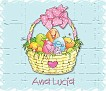 Ana Lucia-gailz-eggsinabasket jp