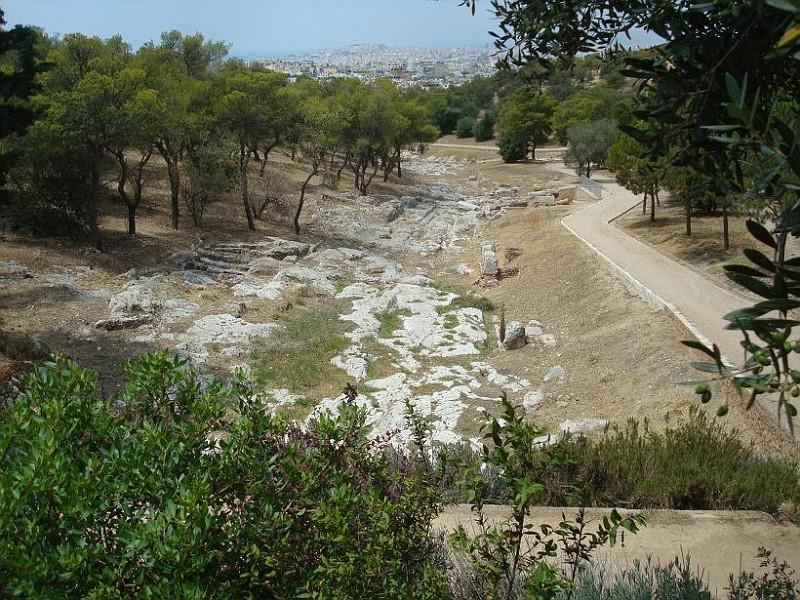 Αρχαίος Δήμος Κοίλης (1)