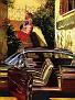 1960 Pontiac Bonneville Interior Charlotte-Amelie by AF-VK