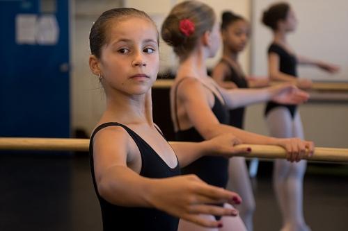 Brighton Ballet Practice DG-28