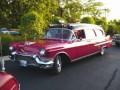 1957 Cadillac Ambulance