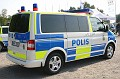 Sweden - VW Multivan