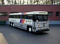 """NJ Transit  MCI MC-9A """" Jersey Cruiser"""" # 6678"""