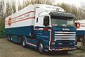 BB FX 93   Scania 113M400 Topline Streamline 4x2 unit