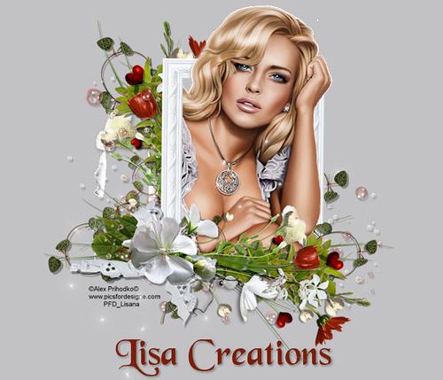 Lisa Creations