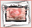 Air Force Mom-gailz-pink rose