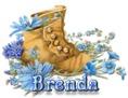 Brenda - BootsNBlueFlowers