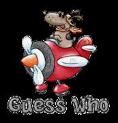 Guess Who - DogFlyingPlane