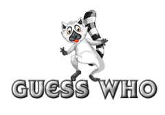 Guess Who - RaccoonStepOnName