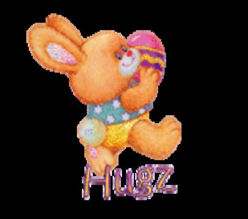 Hugz - EasterBunnyWithEgg16