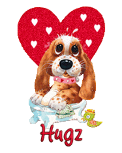Hugz - ValentinePup2016