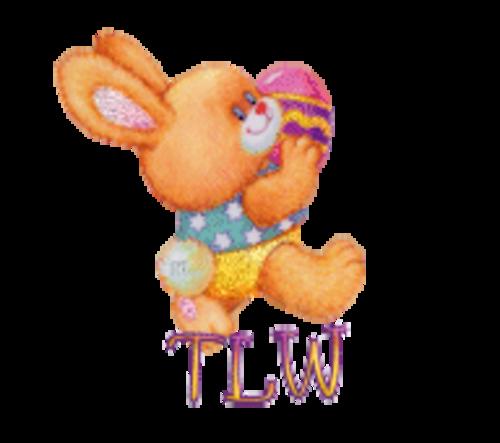 TLW - EasterBunnyWithEgg16