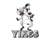 Yikes - RaccoonStepOnName