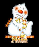 Nana - CandyCornGhost