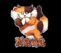 Nana - GigglingKitten