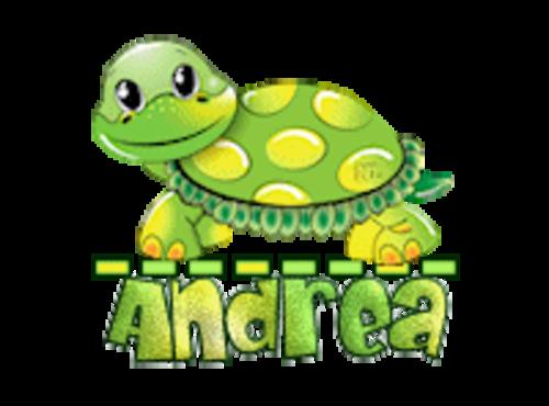 Andrea - CuteTurtle