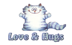 Love & Hugs - CoolDanceMoves