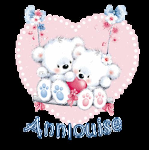 Annlouise - ValentineBearsCouple