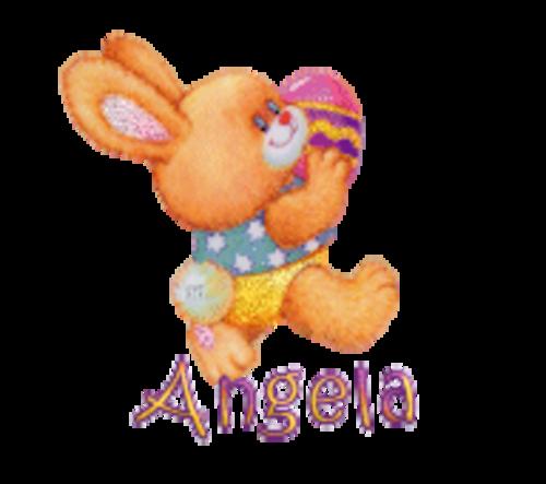 Angela - EasterBunnyWithEgg16