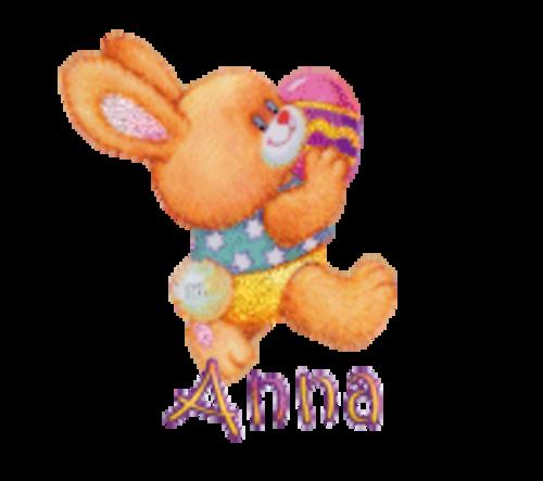 Anna - EasterBunnyWithEgg16