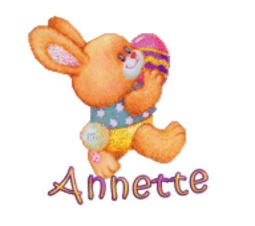 Annette - EasterBunnyWithEgg16