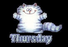DOTW - Thursday - CoolDanceMoves