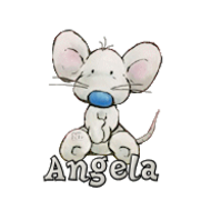 Angela - SittingPretty