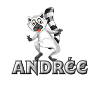 Andree (MC) - RaccoonStepOnName