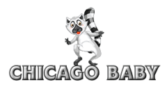 Chicago Baby - RaccoonStepOnName