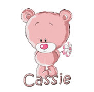 Cassie - ShyTeddy