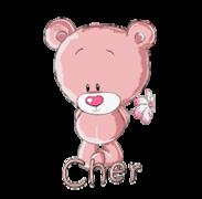 Cher - ShyTeddy