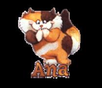 Ana - GigglingKitten