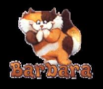 Barbara - GigglingKitten