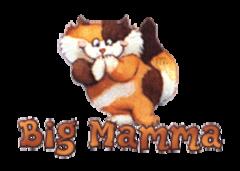 Big Mamma - GigglingKitten