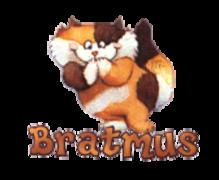 Bratmus - GigglingKitten