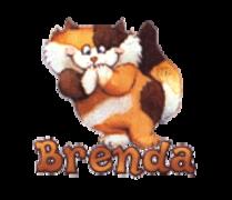 Brenda - GigglingKitten