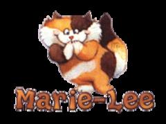 Marie-Lee - GigglingKitten