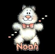 Noah - HuggingKitten NL16