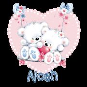 Noah - ValentineBearsCouple