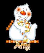 Amy - CandyCornGhost