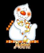 Anne - CandyCornGhost