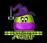 Adair - CandyCornWitch