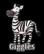 Giggles - DancingZebra