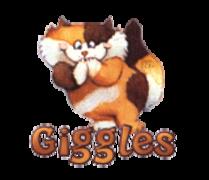 Giggles - GigglingKitten