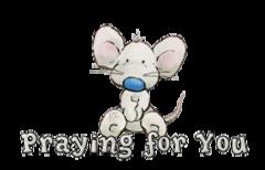 Praying for You - SittingPretty
