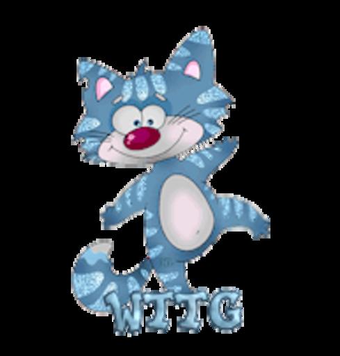 WTTG - DancingCat