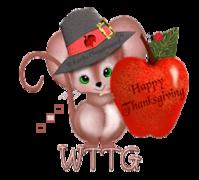 WTTG - ThanksgivingMouse