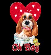 Oh Boy - ValentinePup2016