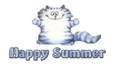 Happy Summer - CoolDanceMoves