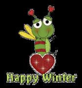 Happy Winter - BeeHeart